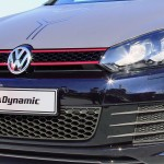 2013 VW Golf GTI Black Dynamic Concept (2)