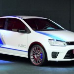 2013 VW Polo R WRC Street and Race Editions