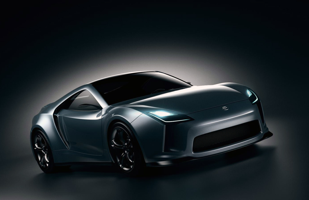 2014 Toyota Supra Successor 2014 Toyota Supra Successor to feature a mid mounted, hybridised 3.5 liter V6