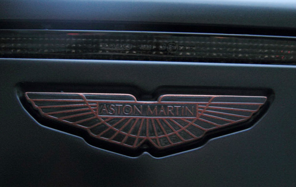 Aston Martin DBS Casino Royale By Anderson Germany The James - Aston martin casino royale