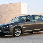 BMW 750Li 2013 150x150 The powerfully Built 2013 BMW 750Li