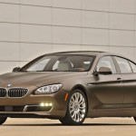 2013 BMW 640i Gran Coupe (1)