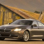2013 BMW 640i Gran Coupe (2)