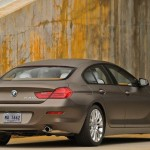 2013 BMW 640i Gran Coupe (3)