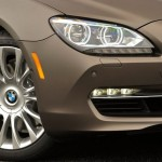2013 BMW 640i Gran Coupe (4)