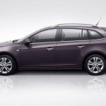 2013 Chevrolet Cruze Station Wagon (1)
