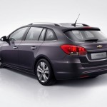 2013 Chevrolet Cruze Station Wagon (2)