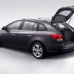 2013 Chevrolet Cruze Station Wagon (3)