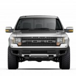 2013 Ford F 150 SVT Raptor 150x150 Ford Releases 2013 F 150 SVT Raptor with Minor Updates