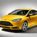 2013 Ford Focus ST (1)