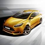 2013 Ford Focus ST (2)