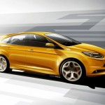 2013 Ford Focus ST (4)