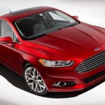 2013 Ford Fusion 150x150 2013 Ford Fusion   A Tech Spec Report