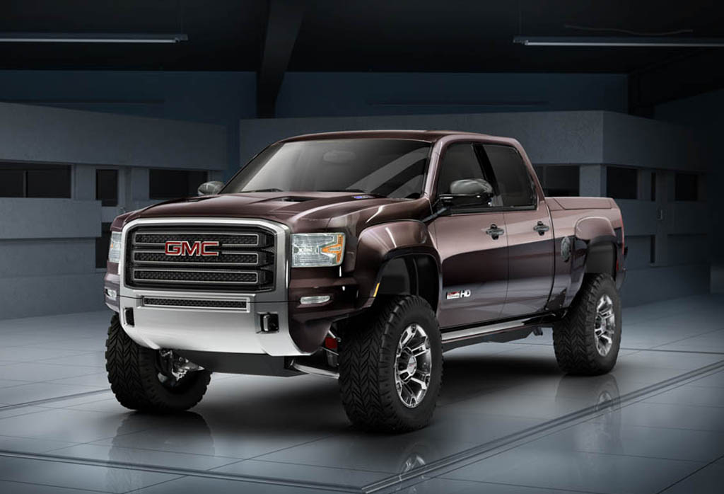 2013 GMC Sierra 2013 GMC Sierra   Good Economy and Perfection