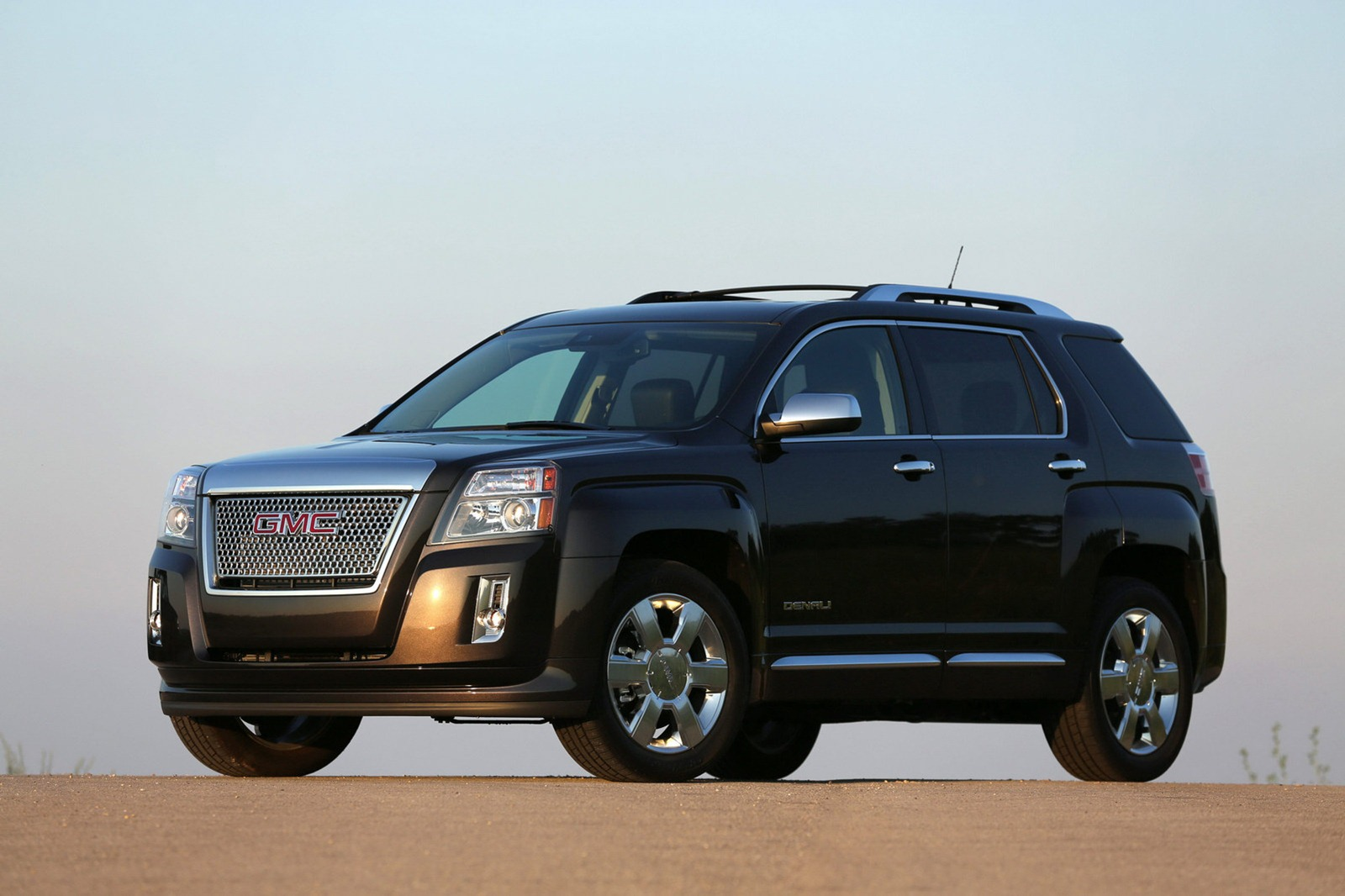 2013 GMC Terrain Denali 2013 GMC Terrain Denali with Price Range from $35,350 to $38,600