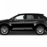 2013 Lincoln MKX (1)
