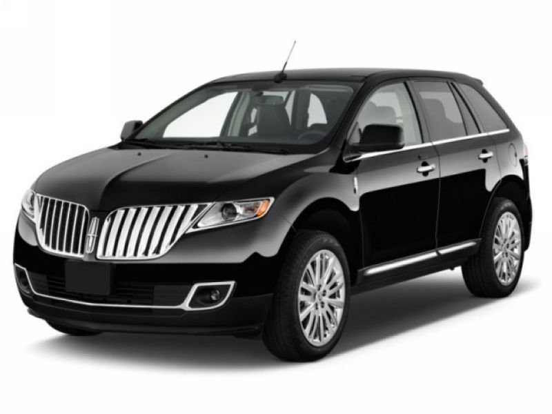 2013 Lincoln MKX 2013 Lincoln MKX   A Car Review