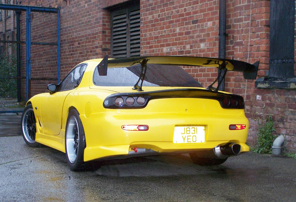 bid farewell to 2013 mazda rx 7 fd rotary engine. Black Bedroom Furniture Sets. Home Design Ideas