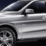 2013 Mercedes ML 500 4MATIC BlueEFFICIENCY (1)