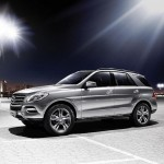 2013 Mercedes ML 500 4MATIC BlueEFFICIENCY (2)