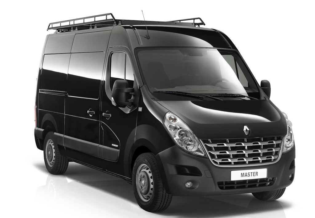 2013 renault master van range to be landed soon in market. Black Bedroom Furniture Sets. Home Design Ideas