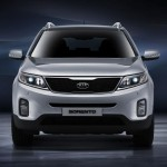 2014 Kia Sorento Facelift 150x150 2014 Kia Sorento Facelift   More Fuel Economic and Durable