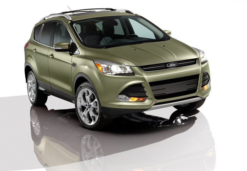 Ford Escape 2013 21 2013 Ford Escape   A Fantastic Eco friendly Car