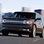 Ford Flex 2013 150x150 2013 Ford Flex: Taking the Ford heritage forward