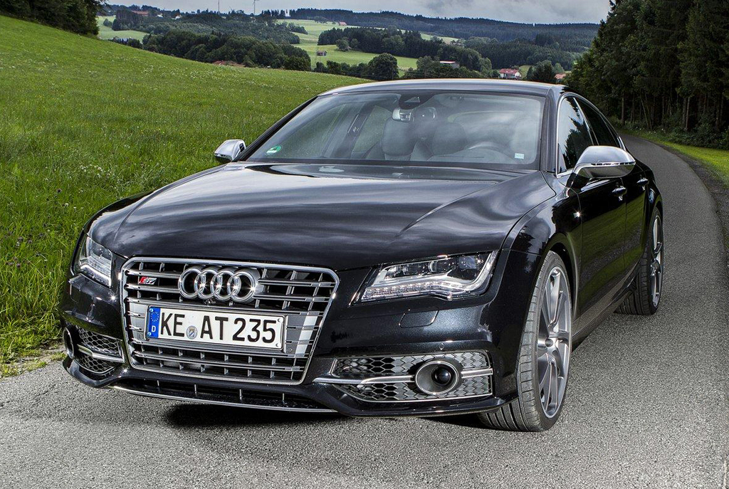 2013 ABT AS7 1 2013 ABT AS7 tunning kit for Audi S7 Sportback