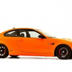 2013 BMW M3 Coupe Lime Rock Park Edition (1)