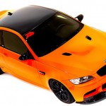 2013 BMW M3 Coupe Lime Rock Park Edition
