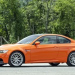 2013 BMW M3 Coupe Lime Rock Park Edition (4)