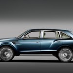 2013 Bentley EXP 9 F SUV Concept (1)