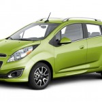 2013 Chevrolet Spark 150x150 The affordable 2013 Chevrolet Spark