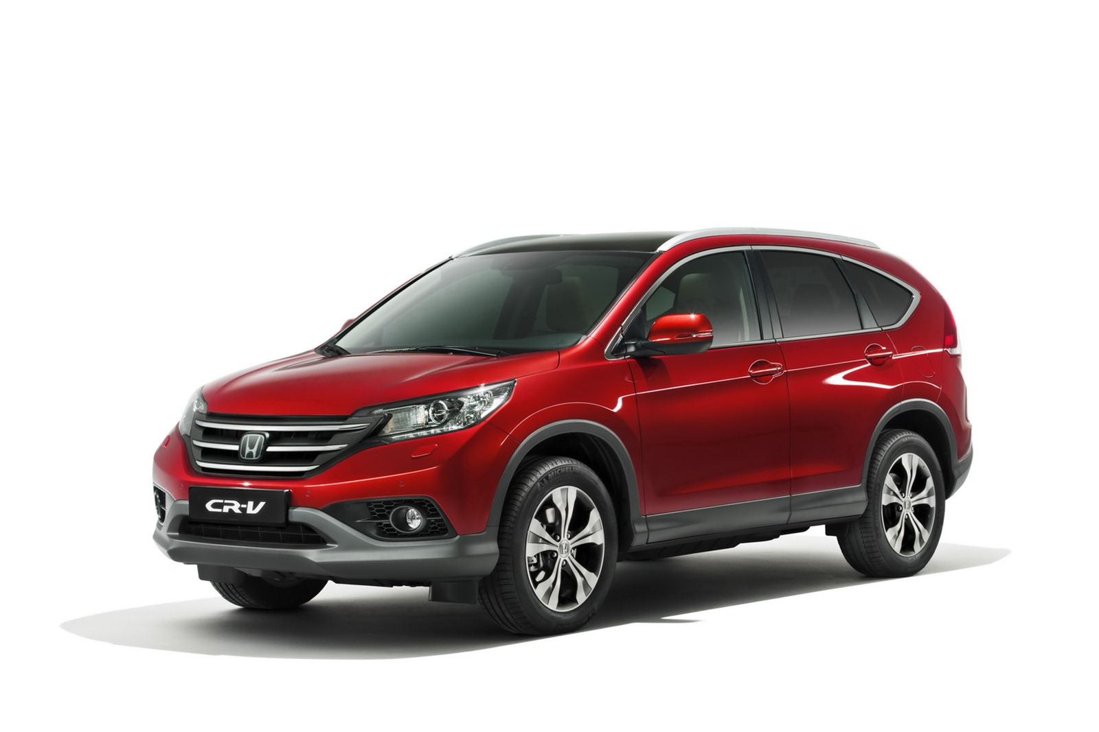 2013 Honda CR V 2013 Honda CR V Vehicle with Upgraded Tune up Features