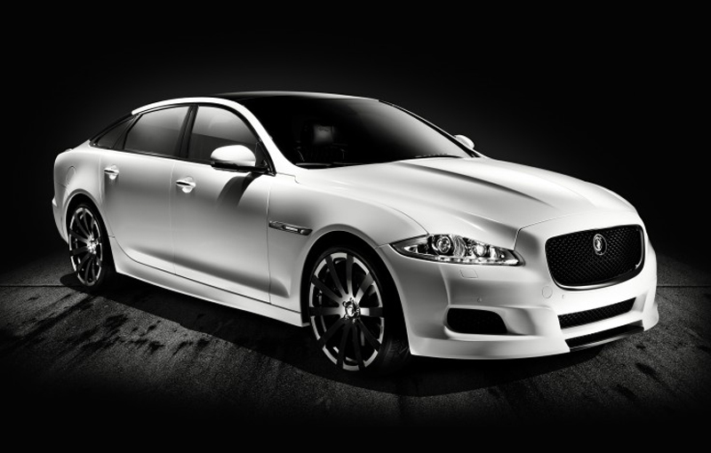 2013 Jaguar XJ Jaguar to Release New Cylinders and Powertrains for USA