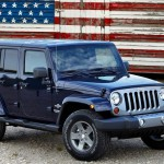 2013 Jeep Wrangler Freedom Edition (1)