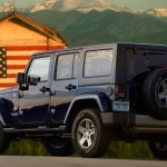 2013 Jeep Wrangler Freedom Edition (2)