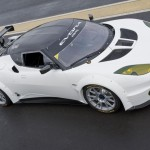 2013 Lotus Evora GX Race Car (1)