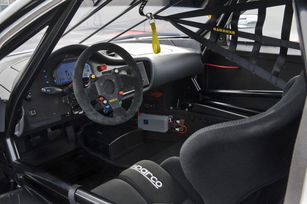 2013 Lotus Evora GX Race Car 12 2013 Lotus Evora GX Race Car   Eco friendly details and images