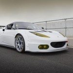 2013 Lotus Evora GX Race Car