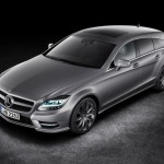 2013 Mercedes-Benz CLS Shooting Brake (1)
