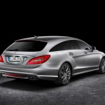2013 Mercedes-Benz CLS Shooting Brake (3)