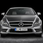 2013 Mercedes-Benz CLS Shooting Brake (4)