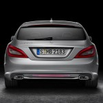 2013 Mercedes-Benz CLS Shooting Brake (5)