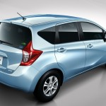 2013 Nissan Note (1)