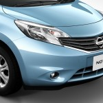 2013 Nissan Note (2)