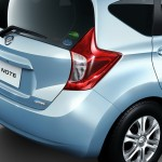 2013 Nissan Note (3)