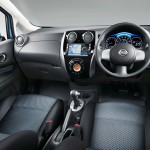 2013 Nissan Note (4)