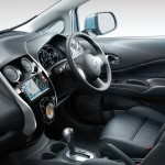 2013 Nissan Note (5)